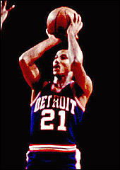 Dave Bing:  Rock The Vote!